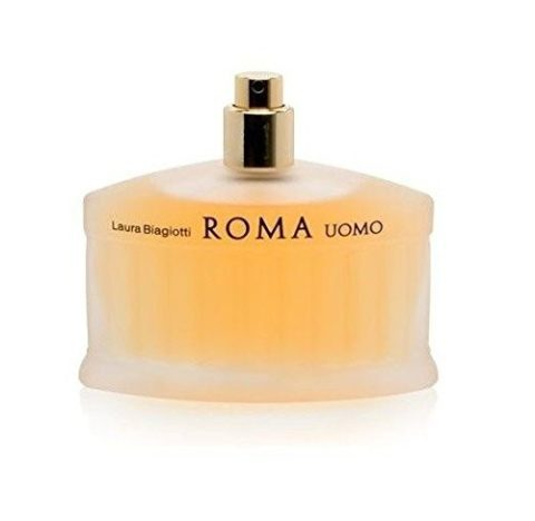 Roma Uomo - Laura Biagiotti 125 ml EDT SPRAY*