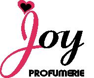 joy profumerie logo