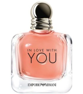 In love with you - Emporio Armani 100 ml EDP SPRAY*