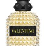 Valentino Uomo Born in Roma Yellow